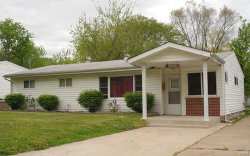 Photo of 9463 Trefore Avenue, St Louis, MO 63134-3917 (MLS # 20020998)