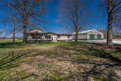 Photo of 7667 West Mick Road, Edwardsville, IL 62025 (MLS # 20021872)