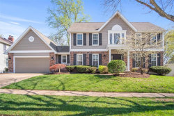 Photo of 15738 Cedarmill Drive, Chesterfield, MO 63017-8713 (MLS # 20021977)
