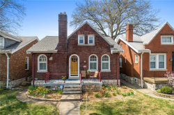 Photo of 3817 Childress Avenue, St Louis, MO 63109-1310 (MLS # 20022066)