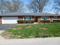 Photo of 106 Mary Drive, Troy, IL 62294 (MLS # 20022084)