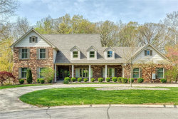 Photo of 899 Durrow Drive, Town and Country, MO 63141-8816 (MLS # 20022107)