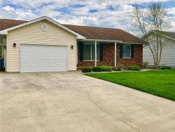 Photo of 148 Walnut Ridge Drive, Bethalto, IL 62010-1248 (MLS # 20023003)