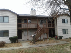 Photo of 25 Pepperwood Court, Glen Carbon, IL 62034 (MLS # 20023487)