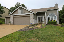 Photo of 567 Enchanted Parkway, Manchester, MO 63021-5554 (MLS # 20026240)