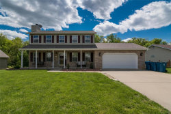 Photo of 912 Southwind Court, Collinsville, IL 62234 (MLS # 20030676)
