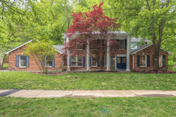 Photo of 14824 Greenleaf Valley Drive, Chesterfield, MO 63017-5517 (MLS # 20030939)