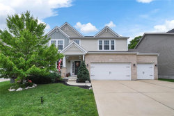 Photo of 2434 Guardian Court, Arnold, MO 63010-2580 (MLS # 20031538)