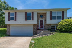 Photo of 808 Green Apple Court, Arnold, MO 63010-4854 (MLS # 20031958)