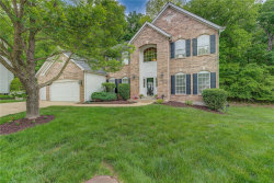 Photo of 954 Castle Pines Drive, Ballwin, MO 63021-4475 (MLS # 20032742)