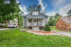 Photo of 427 Home Avenue, Edwardsville, IL 62025-1226 (MLS # 20032863)