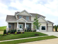 Photo of 1284 Fienup Lake Drive, Chesterfield, MO 63005 (MLS # 20033080)