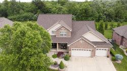 Photo of 3722 Cabernet Lane, Edwardsville, IL 62025-7756 (MLS # 20033727)