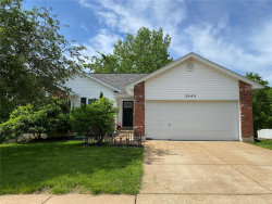 Photo of 2040 Rosedale Court, Arnold, MO 63010-2637 (MLS # 20034247)