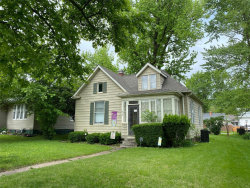 Photo of 833 Troy Road, Edwardsville, IL 62025 (MLS # 20034315)