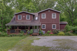 Photo of 3 Mud Creek Lane, Coulterville, IL 62237 (MLS # 20034461)
