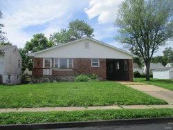 Photo of 2023 Huntington Avenue, St Louis, MO 63114-3701 (MLS # 20034599)