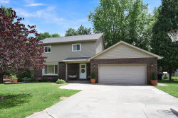 Photo of 41 Foreman Drive, Glen Carbon, IL 62034-1305 (MLS # 20034715)