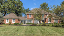 Photo of 12045 Embassy Row, Town and Country, MO 63131-3141 (MLS # 20034739)