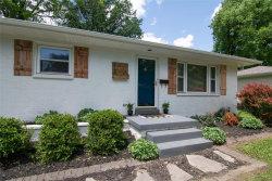 Photo of 617 Montclaire Avenue, Edwardsville, IL 62025-2605 (MLS # 20034951)