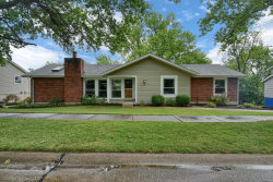 Photo of 838 Country Heights Court, Manchester, MO 63021-5649 (MLS # 20034984)