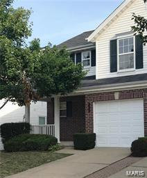 Photo of 1033 Big Bend Crossing Drive, Manchester, MO 63088-1296 (MLS # 20035170)