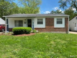 Photo of 10358 Prince, St Louis, MO 63136-5935 (MLS # 20035240)
