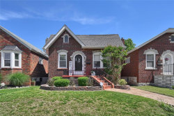 Photo of 5511 Nottingham Avenue, St Louis, MO 63109-2848 (MLS # 20035558)