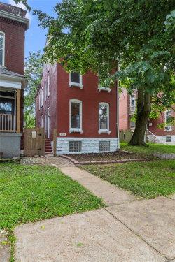 Photo of 2602 Rutger, St Louis, MO 63104-1930 (MLS # 20035624)