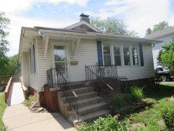 Photo of 607 North Morrison Avenue, Collinsville, IL 62234-3917 (MLS # 20035819)
