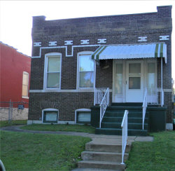 Photo of 8217 Pennsylvania Avenue, St Louis, MO 63111-3741 (MLS # 20035978)