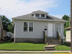 Photo of 123 Tydeman Ave, Roxana, IL 62084 (MLS # 20036140)