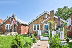 Photo of 729 Cumberland Drive, St Louis, MO 63125-2517 (MLS # 20036243)