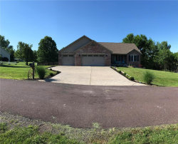 Photo of 2677 West View Lane, Washington, MO 63090-5854 (MLS # 20036249)