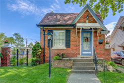 Photo of 4455 Osceola, St Louis, MO 63116-1526 (MLS # 20036694)