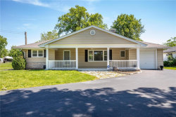 Photo of 4615 Butler Hill Road, St Louis, MO 63128-3507 (MLS # 20036759)