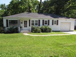 Photo of 50 Halleck Avenue, Edwardsville, IL 62025-1813 (MLS # 20038085)