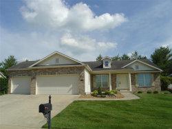 Photo of 2540 Spyglass Court, Edwardsville, IL 62025-3644 (MLS # 20038201)