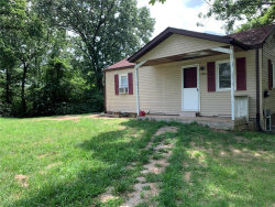 Photo of 4850 Connor Rd., House Springs, MO 63051-2815 (MLS # 20038276)