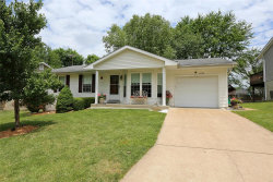 Photo of 5860 Parkside Place, Imperial, MO 63052-2166 (MLS # 20039556)