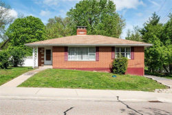 Photo of 458 South Clinton Street, Collinsville, IL 62234 (MLS # 20039642)