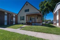 Photo of 1316 Main Street, Highland, IL 62249-1653 (MLS # 20041393)