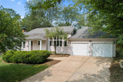 Photo of 405 East Madison Avenue, St Louis, MO 63122-4550 (MLS # 20041740)