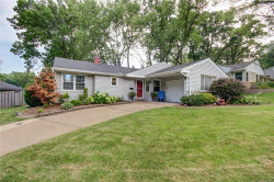 Photo of 424 Forest Green Drive, St Louis, MO 63119-4544 (MLS # 20042149)