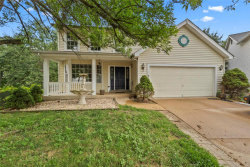 Photo of 394 Westwind Estates, Valley Park, MO 63088-1513 (MLS # 20042282)