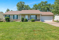 Photo of 1260 Sleepy Hollow Drive, Troy, MO 63379-2339 (MLS # 20043368)