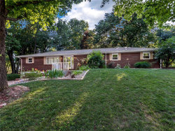 Photo of 117 Roger Drive, Collinsville, IL 62234-5814 (MLS # 20044224)