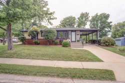 Photo of 1615 Madison Avenue, Edwardsville, IL 62025 (MLS # 20044918)