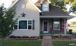 Photo of 609 Kinloch Ave, Collinsville, IL 62234 (MLS # 20044974)