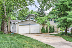 Photo of 2080 Jolly Roger Drive, Edwardsville, IL 62025 (MLS # 20045090)